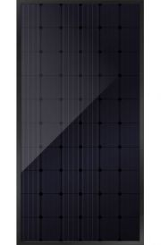 JA Solar 295 WP Full Black